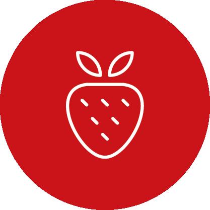Obst und Gemüse im REWE Kreutle