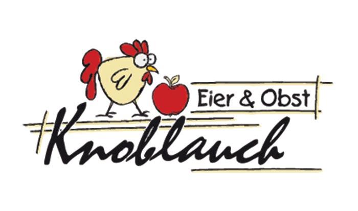 Hubert Knoblauch - Eier und Obst